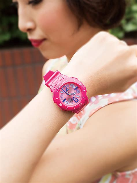 Casio Baby G Bga 171 baby g bga 171 for beloved