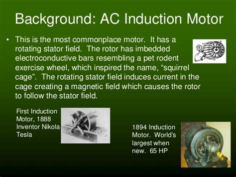 define crawling of induction motor induction motor definition webster 28 images chapter 3 ac and dc motors ac motors ac
