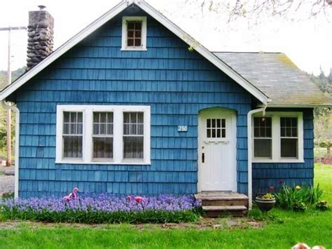 Blue Cottage by Blue Heron House Cozy Cottage And Yard Homeaway