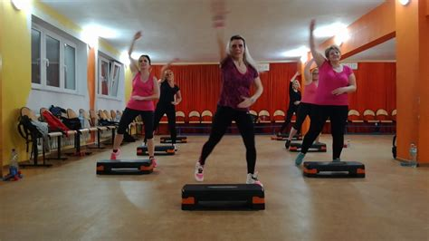 zumba steps warm up zumba 174 step warm up choreography by lidia kulik youtube