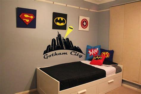 superhero kids bedroom themed kids bedroom design superhero nunudesign