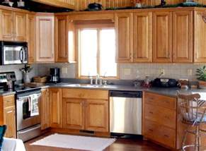 Inexpensive Kitchen Countertop Ideas Ideas For Kitchen Countertops And Backsplashes Heimdecor