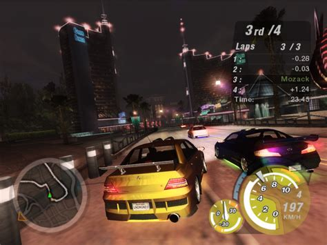 Download need for speed underground 2 game full version for free