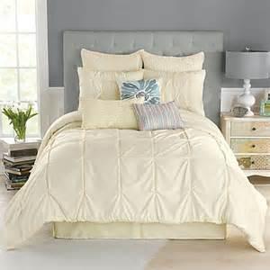 king size 7 comforter set ivory buy anthology whisper king comforter set in ivory from