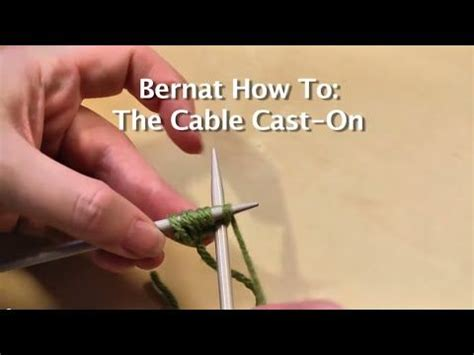 how do you start a knitting project learn how to start your knitting project and cast on this