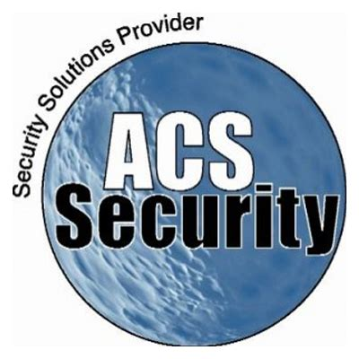 acs security systems risk management consultants home