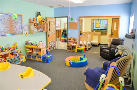 infant room daycare infant child care early advantage dcc