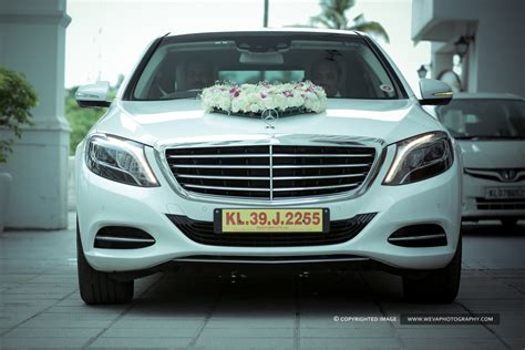 Wedding Car In Kerala by Kerala Wedding Photography Weva Photography 187 Kerala