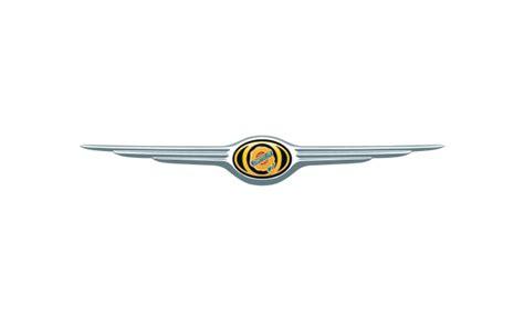 chrysler logo chrysler kills leasing program car news car and driver