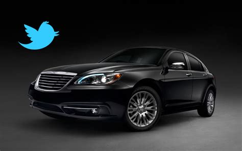 chrysler media site social media agency shown the door after chrysler f bomb tweet