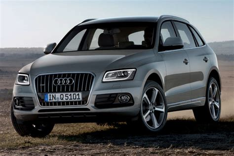 2013 audi q5 horsepower the new audi q5 to get a 400 horsepower rs model and