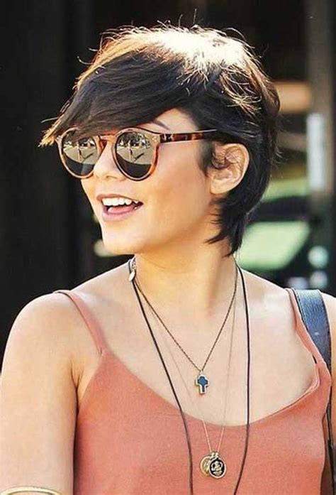 how long will it take a pixie cut to grow 30 long pixie haircuts pixie cut 2015