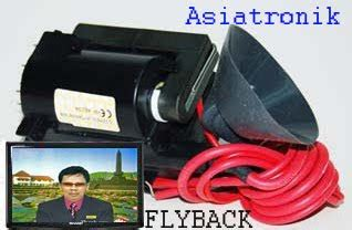 Flyback Jf 0501 19577 asiatronik info repair dan service elektronik data pin pada trafo flyback