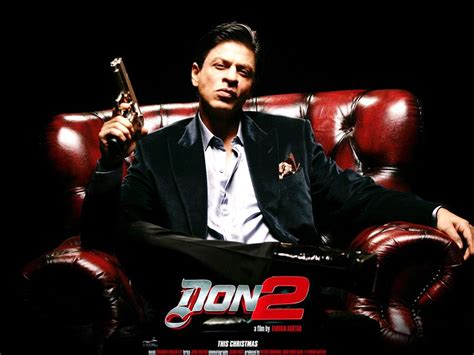 Don 2 ~ cinema2cinema