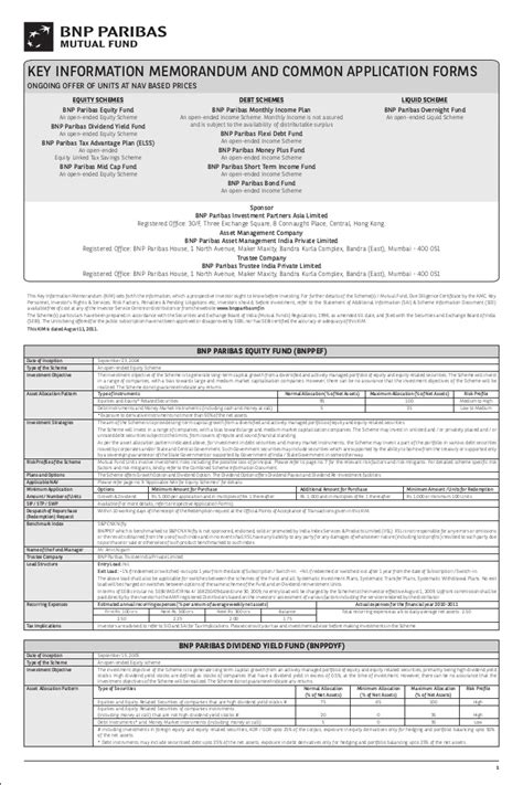 fund receipt template bnp paribas fund common application form with