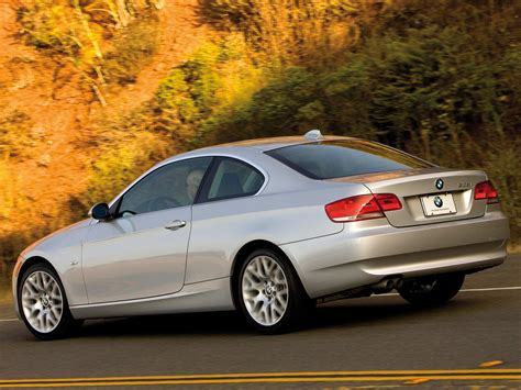 bmw 328xi coupe review bmw 328i coupe 2007 reviews prices ratings with