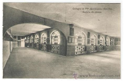 fotos antiguas getafe getafe madrid colegio de pp escolapios galer comprar