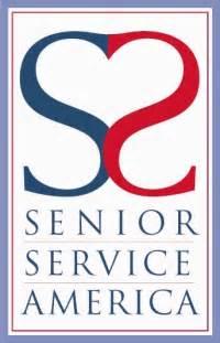 America Inc Senior Service America Inc Assisting Seniors Across