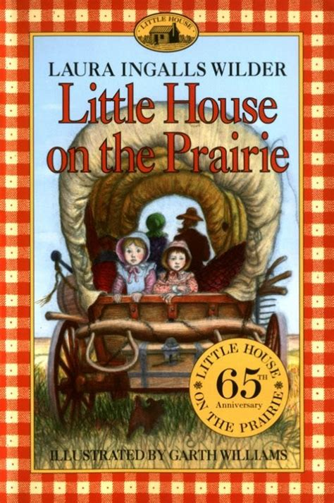 little house on the prairie book little house series