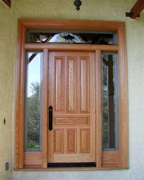 Front Doors Sacramento Front Doors Sacramento Front Door Contemporary Entry Sacramento By Mak Design Build Inc Made