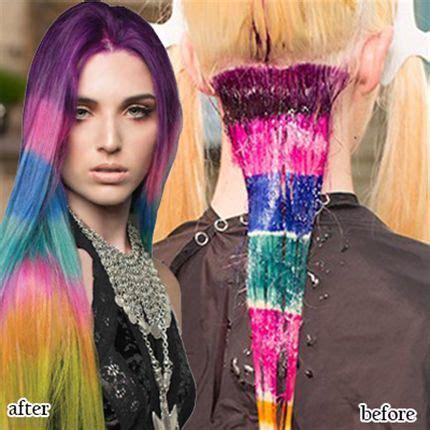 pravana vivids locked in hair the haircolor list behindthechair