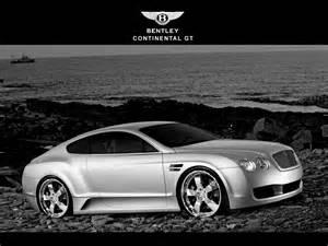 My Bentley Login Bentley Continental Gt By Odyar On Deviantart