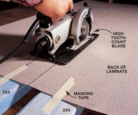 Circular Saw Blade For Cutting Laminate Countertop by Aw Extras 4 10 14 Working With Plastic Laminate