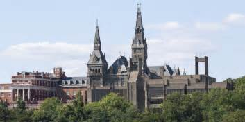 To Georgetown Georgetown Students Push For Clarity On Ra Huffpost