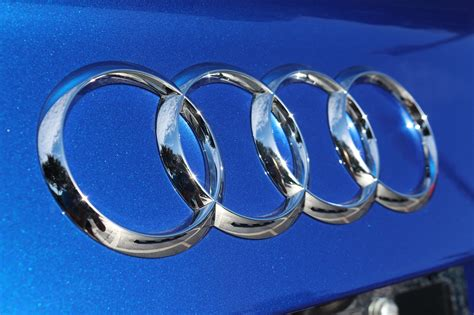 audi 4 rings meaning four rings strong audi naples
