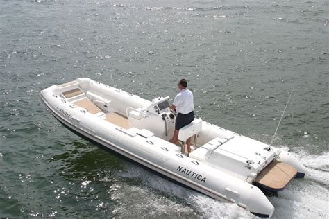 rib boat makes rowdy ribs five rigid inflatable boats that are beyond