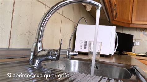 grifo de agua presi 211 n de agua del grifo en tu vivienda 191 sabes cu 225 l es