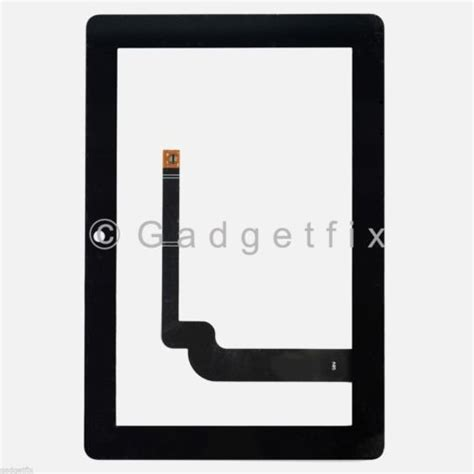 Touch Screen Panel Gps Navigasi 5 Inch 118 X 70 Mm usa kindle hdx 7 digitizer touch screen panel only replacement parts 351535769161