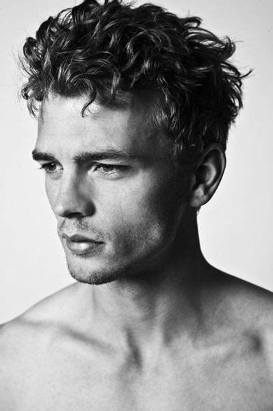 25 best wavy hairstyles for men ideas on pinterest curly hairstyles men abctechnology info