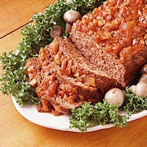 country herbed loaf recipe taste of home