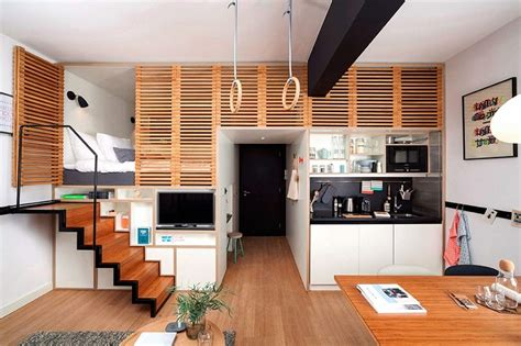25 square meter spacious 25 square meters home office home design