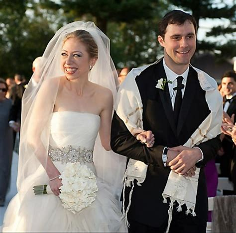 chelsea clinton wedding reflections on jewish intermarriage into native elites