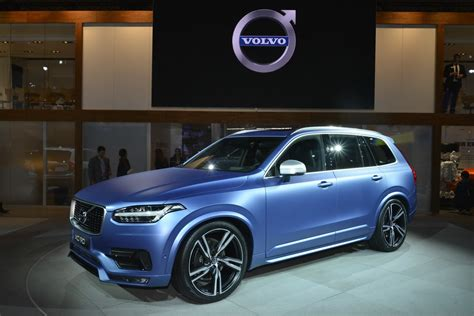 difference between 2019 and 2020 volvo xc90 how much is a new volvo xc90 2018 volvo reviews