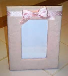 How To Make Photo Frames With Handmade Paper - decorative picture frames thriftyfun