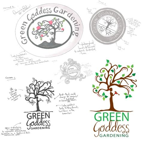 Gardening Company Logos 17 Best Images About Garden Logo Inspiration On