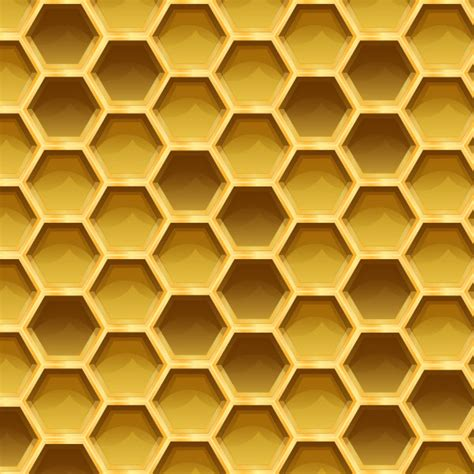 honeycomb pattern ai free create a sweet honeycomb pattern in adobe illustrator