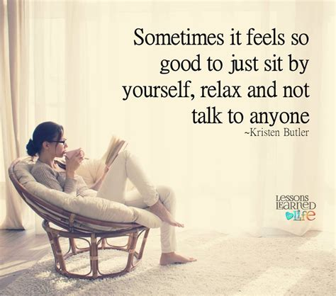 it feels homey solitude quotes askideas com