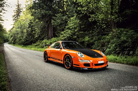 porsche gt3 rs orange gallery orange porsche 997 gt3 rs by marcel lech