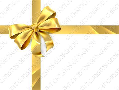 Ribbon Silver N Gold Pita Natal gold bow ribbon gift ribbon graphics on creative market