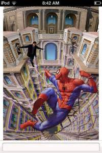 amazing wall mural rumble amazing 3d wall murals from around the world