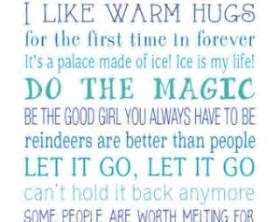 printable frozen movie quotes cute quotes from the movie frozen quotesgram