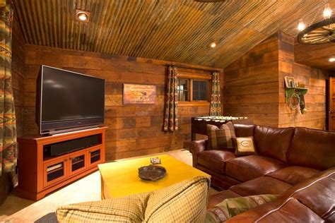 Black Leather Dining Room Chairs corrugated ceiling ideas family room industrial with porch
