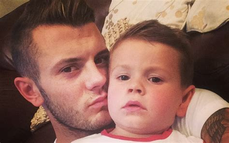 jack wilshere baby caughtoffside 187 arsenal fc 2014 09 22 11 00 56 football