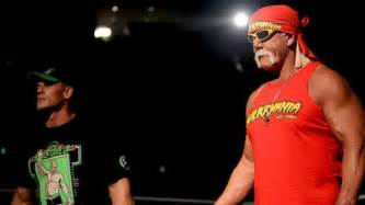 Wwe john cena rumors wwe rumors hulk hogan wants one final match