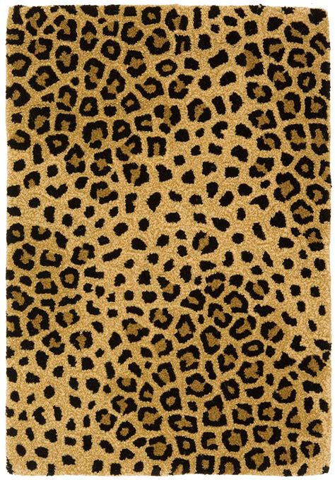 Animal Print Rugs Mark Gonsenhauser S Rug Carpet Animal Rugs