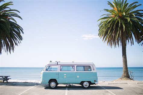 volkswagen van beach central coast cing travel field office v o l k